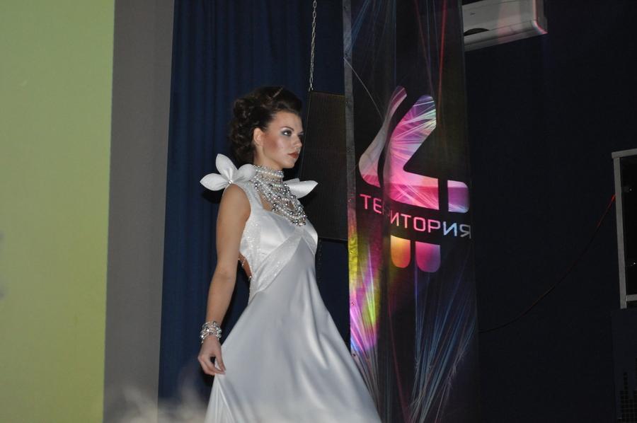 В Перми прошла шоу-программа «Пермские звезды столичных подиумов» - фото 4