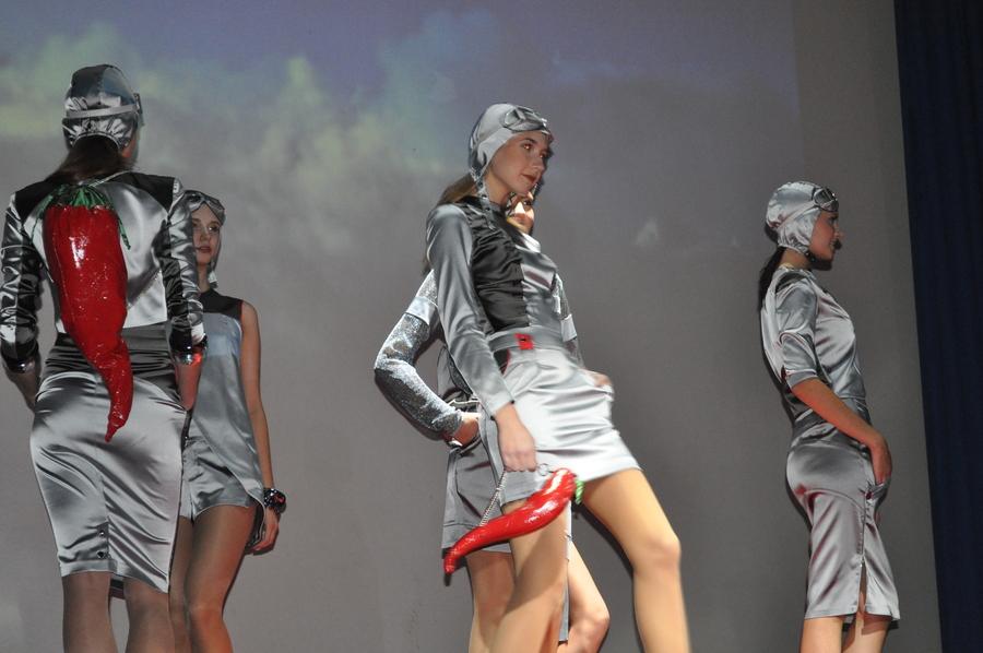 В Перми прошла шоу-программа «Пермские звезды столичных подиумов» - фото 6