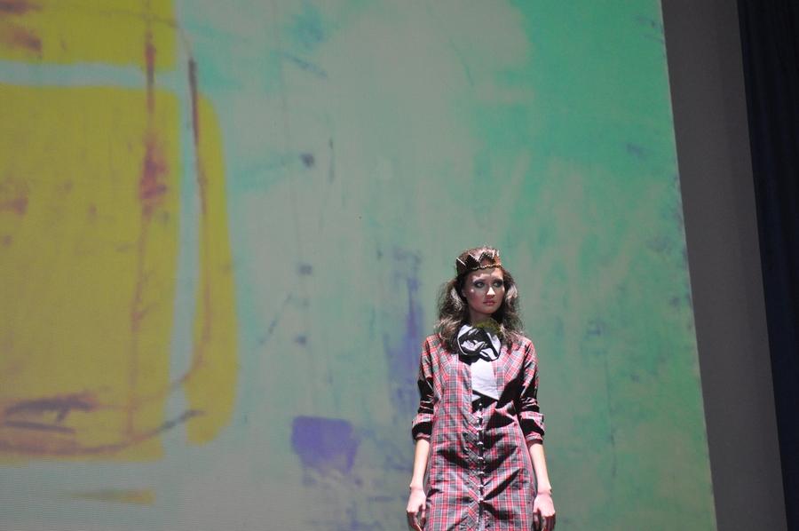В Перми прошла шоу-программа «Пермские звезды столичных подиумов» - фото 7