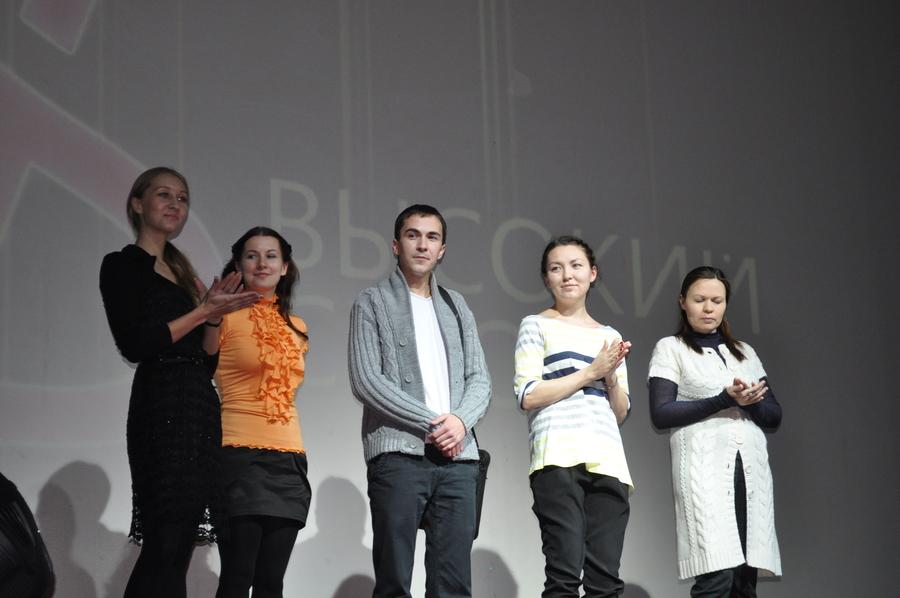 В Перми прошла шоу-программа «Пермские звезды столичных подиумов» - фото 9