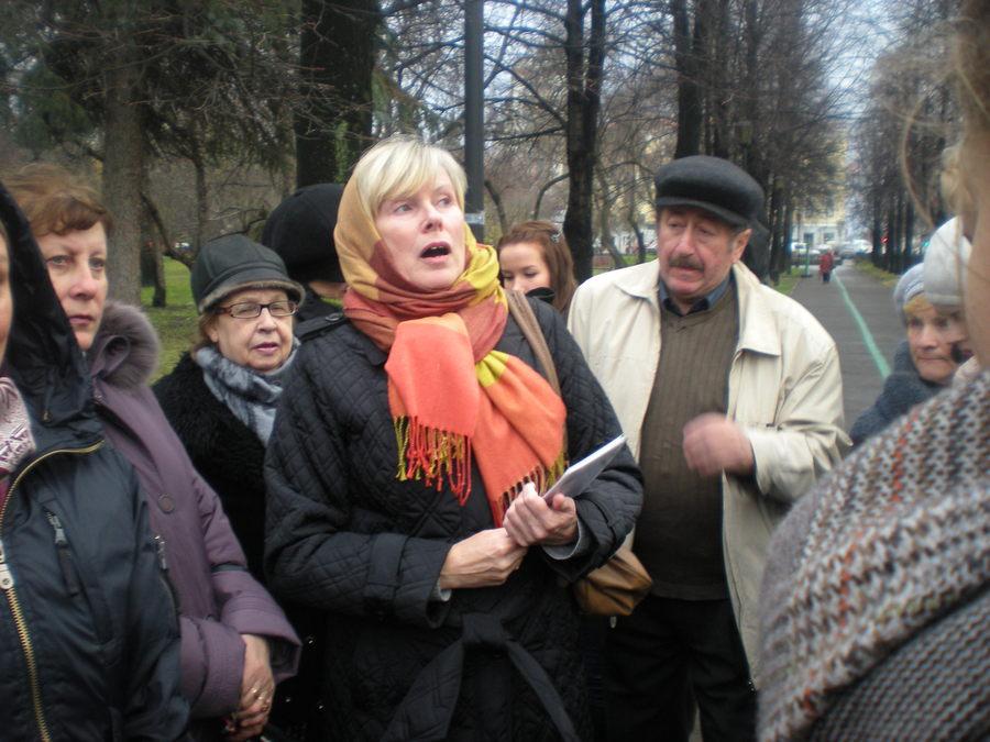 В Перми открылся новый экскурсионный маршрут
