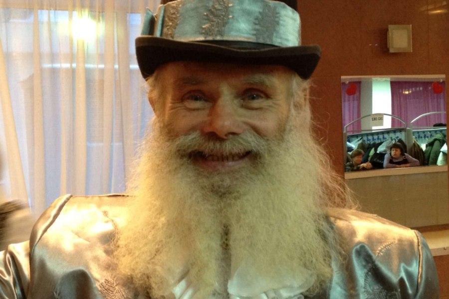 «Белый Бал» собрал в Перми более пятидесяти пар - фото 1
