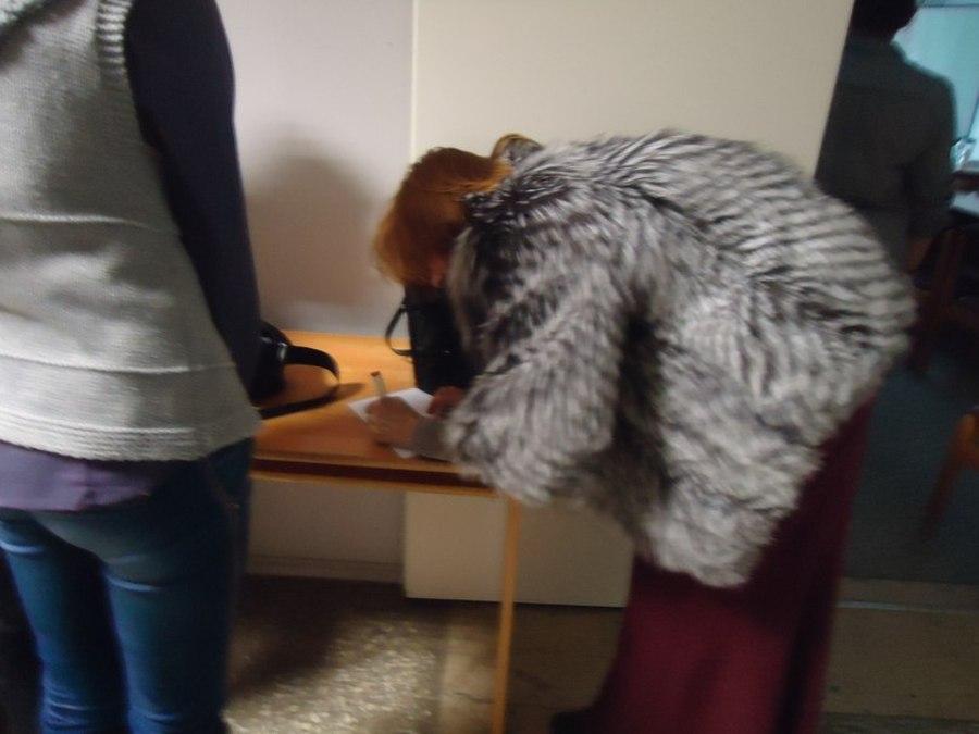 Пермской молодежи советуют: ни дня без науки