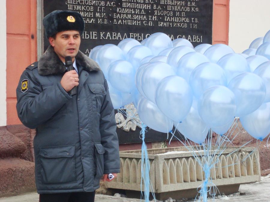 В Перми помянули жертв ДТП - фото 1