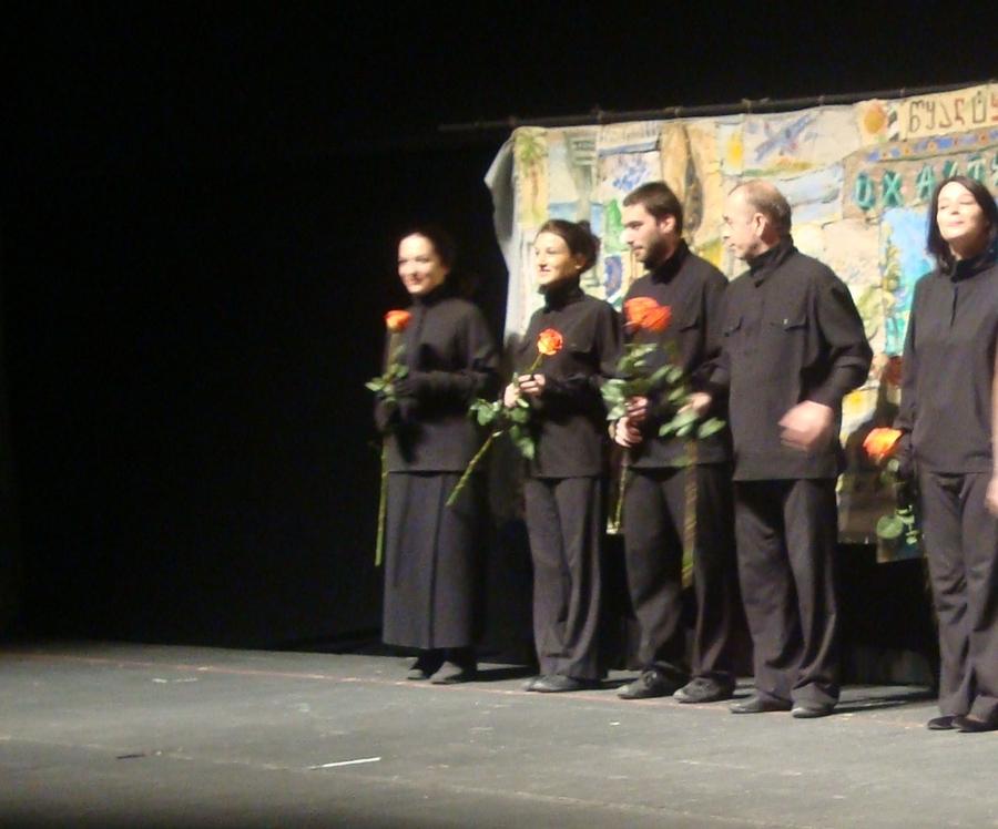 Театр марионеток Резо Габриадзе – впервые в Перми