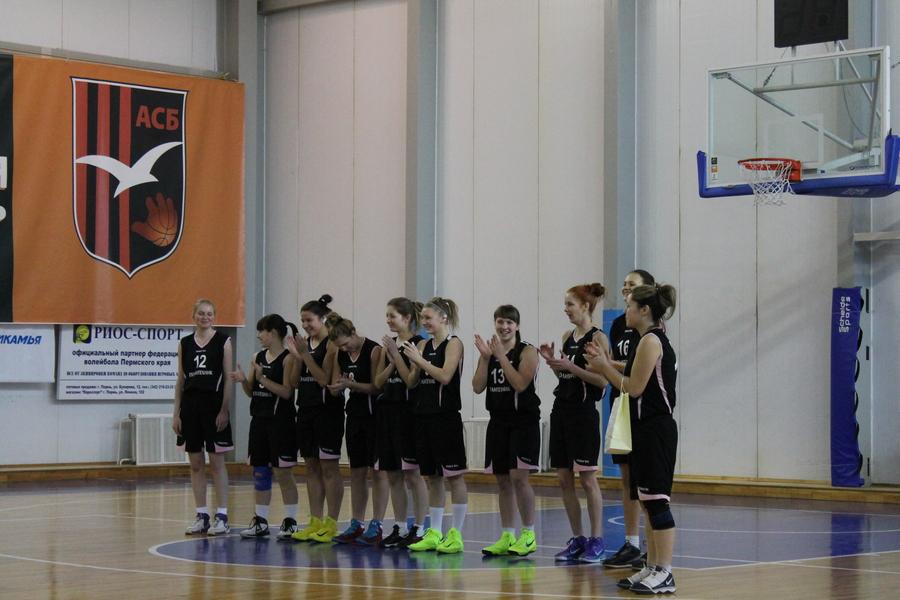 Баскетболистки «Политехника» за4минуты сделали невозможное