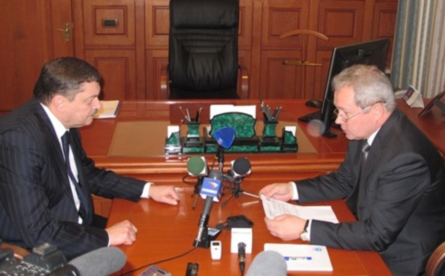 Губернатор Пермского края потребовал снизить плату за общедомовые нужды - фото 1