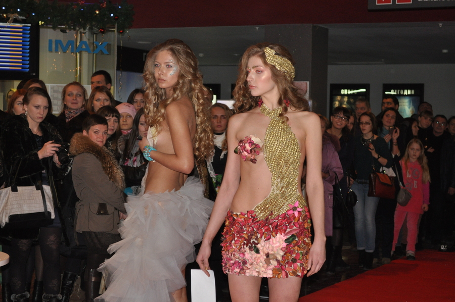 «Пермская неделя моды 2012» объявляется открытой - фото 1