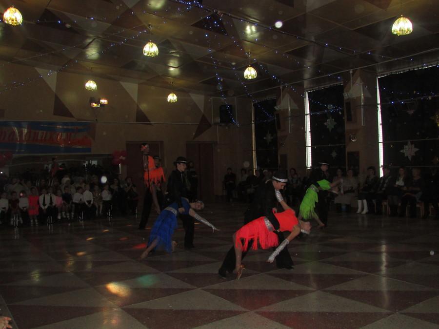 В Березниках прошел праздник «Хрустальный башмачок»