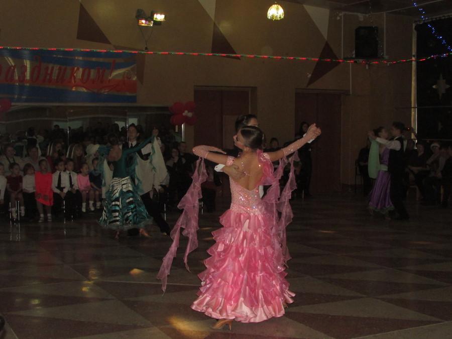 В Березниках прошел праздник «Хрустальный башмачок» - фото 2