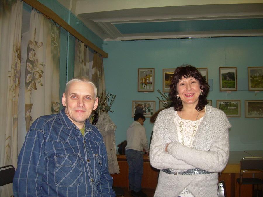 Пегас Игоря Михайлова сделал остановку в Перми - фото 1