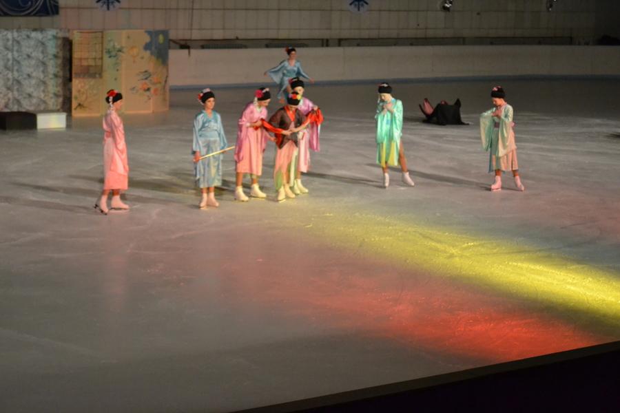 В Перми рассказывают легенду о розовом лотосе - фото 7