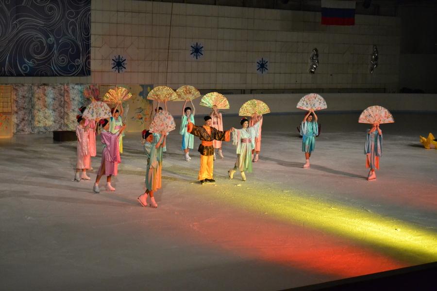 В Перми рассказывают легенду о розовом лотосе - фото 10