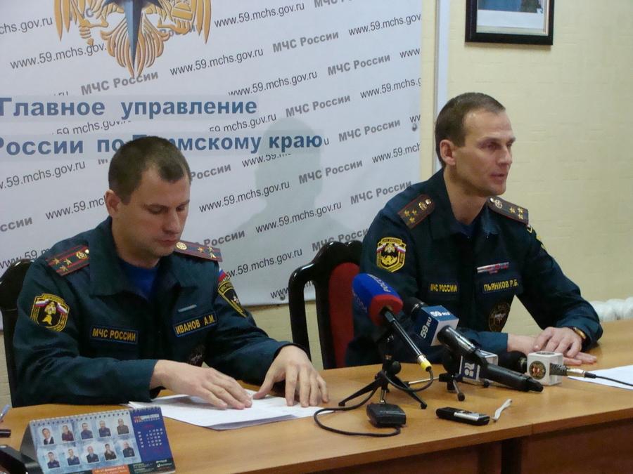 В Усольском районе объявлен особый противопожарный режим