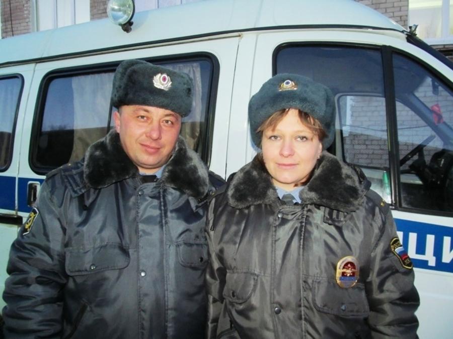 В Соликамске задержан по горячим следам опасный преступник - фото 1