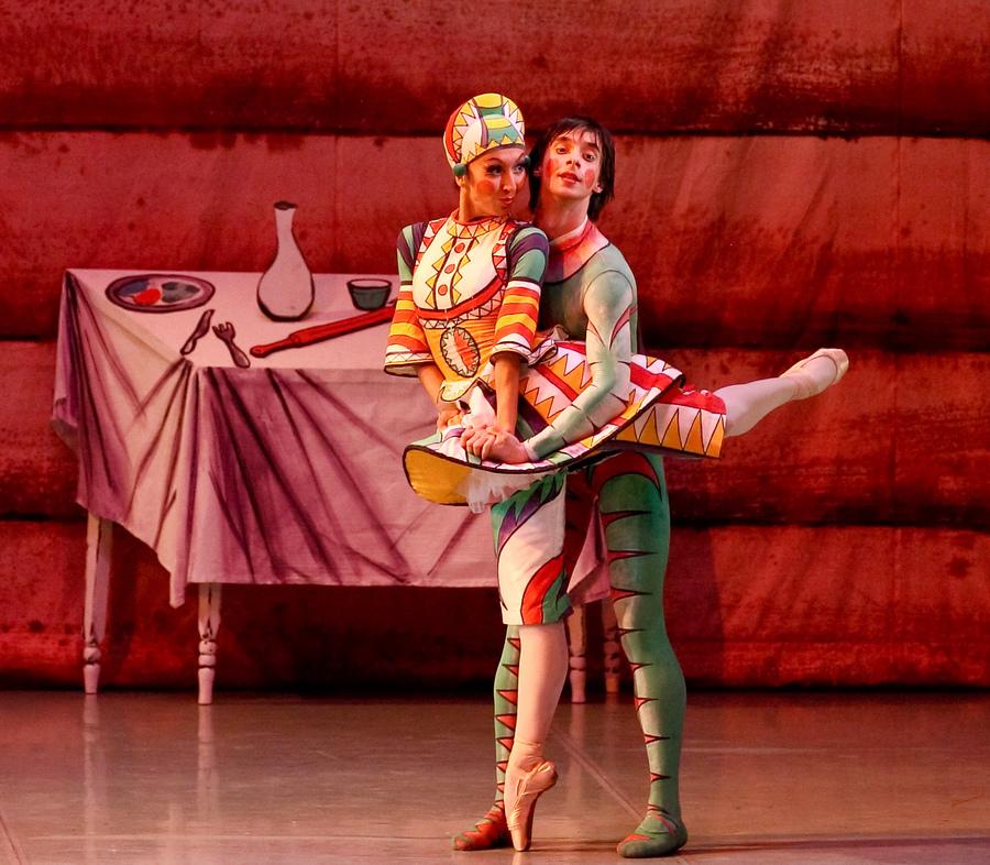 Пермский балет поехал на «Золотую маску» - фото 1