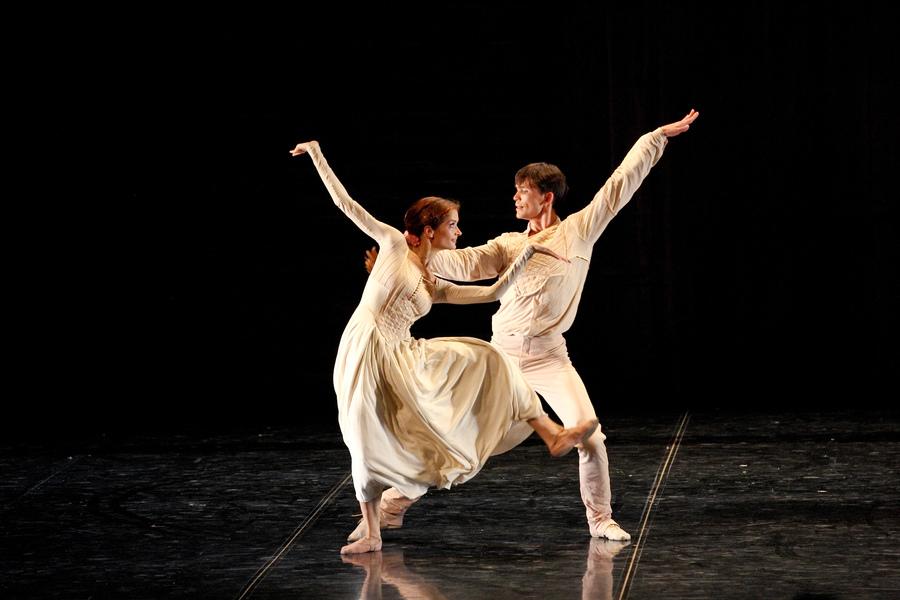 Пермский балет поехал на «Золотую маску» - фото 2
