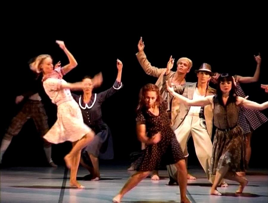 В Перми два дня аплодировали балету Раду Поклитару - фото 1