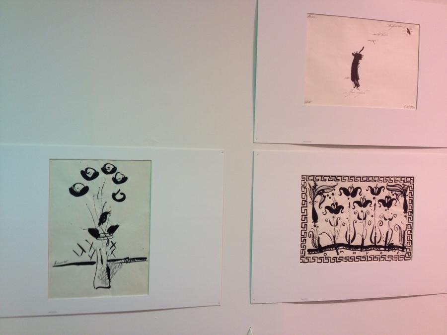 В Перми открылась выставка «Разговоры с ЮГ» - фото 12