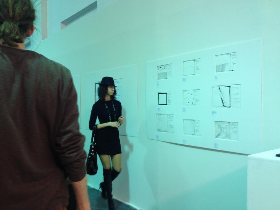 В Перми открылась выставка «Разговоры с ЮГ» - фото 13