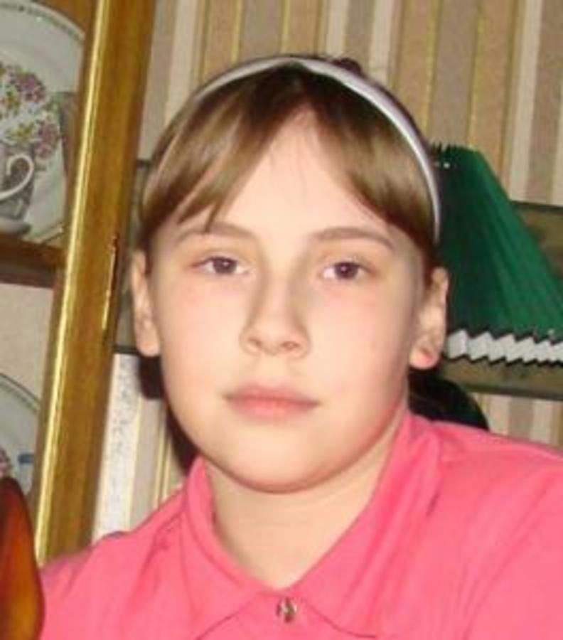 Продолжается расследование уголовного дела, возбужденного по факту безвестного исчезновения Анастасии Сметаниной - фото 1