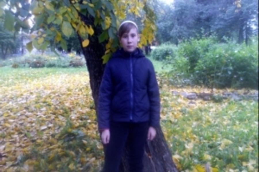 В Перми разыскивается пропавшая без вести школьница