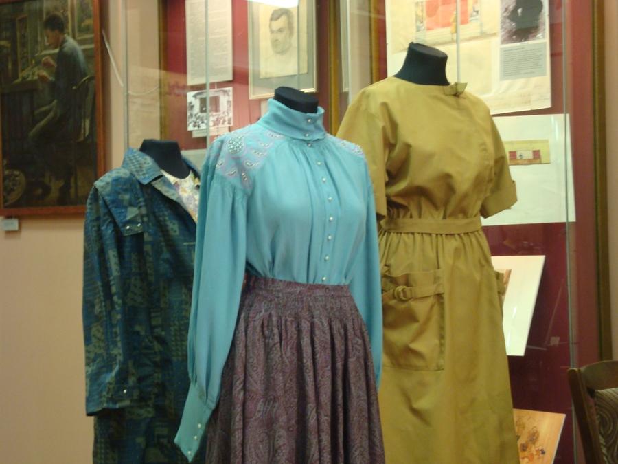 Краевой музей открывает серию лекцийо пермских стилягах и советской моде - фото 1