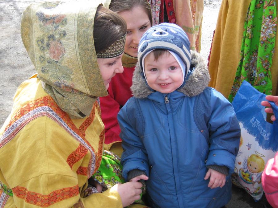 В Пермском зоопарке отпраздновали Вороний день