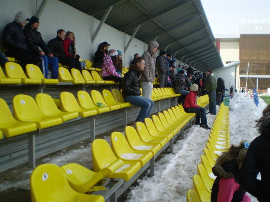 В Перми прошел матч по регби между «Пармой» и «Политехником» - фото 8