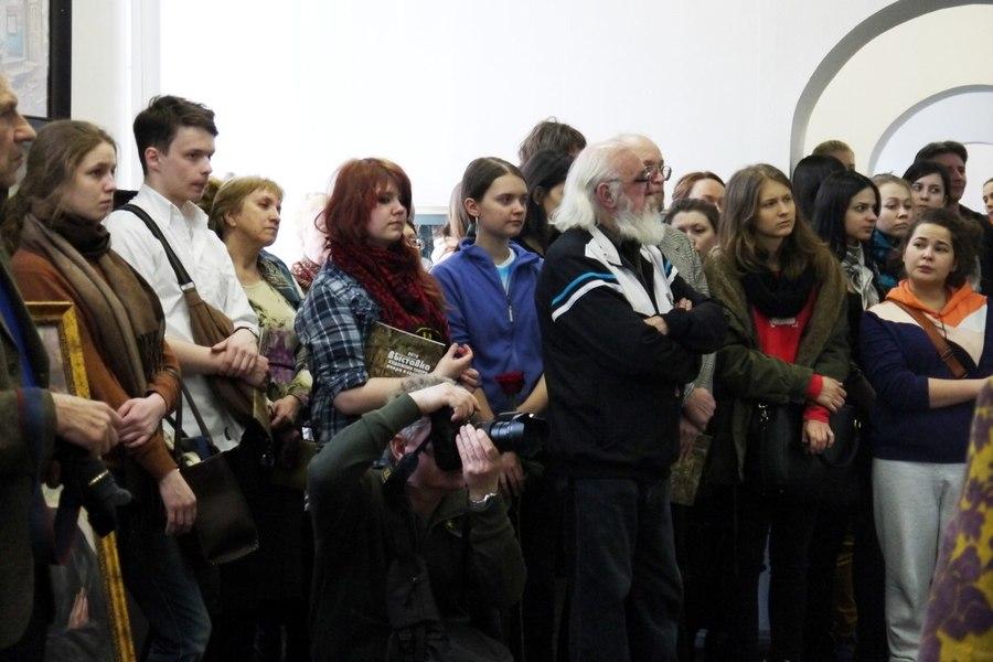 В Перми сегодня чтили талант театрального художника - фото 2