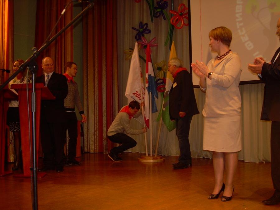 Пермский край: Журналистская весна-2013 назвала лучших - фото 1