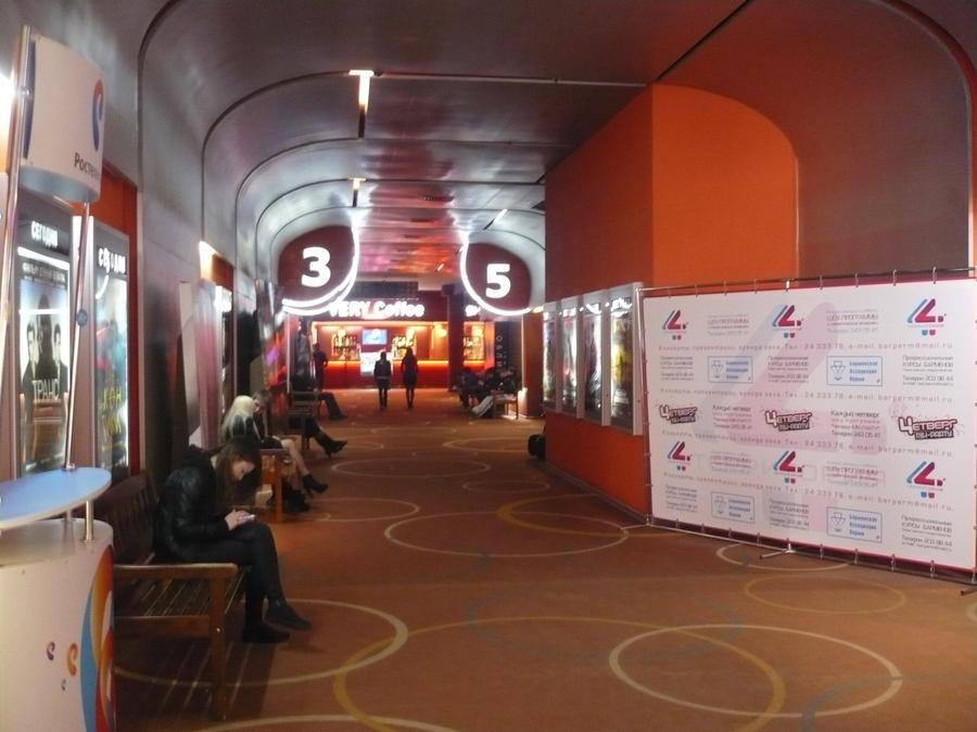 В Перми состоялась премьера фильма «Легенда №17» - фото 13