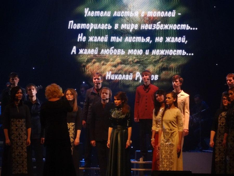 В Перми советские песни  сразились с «ерундой на постном масле» - фото 19