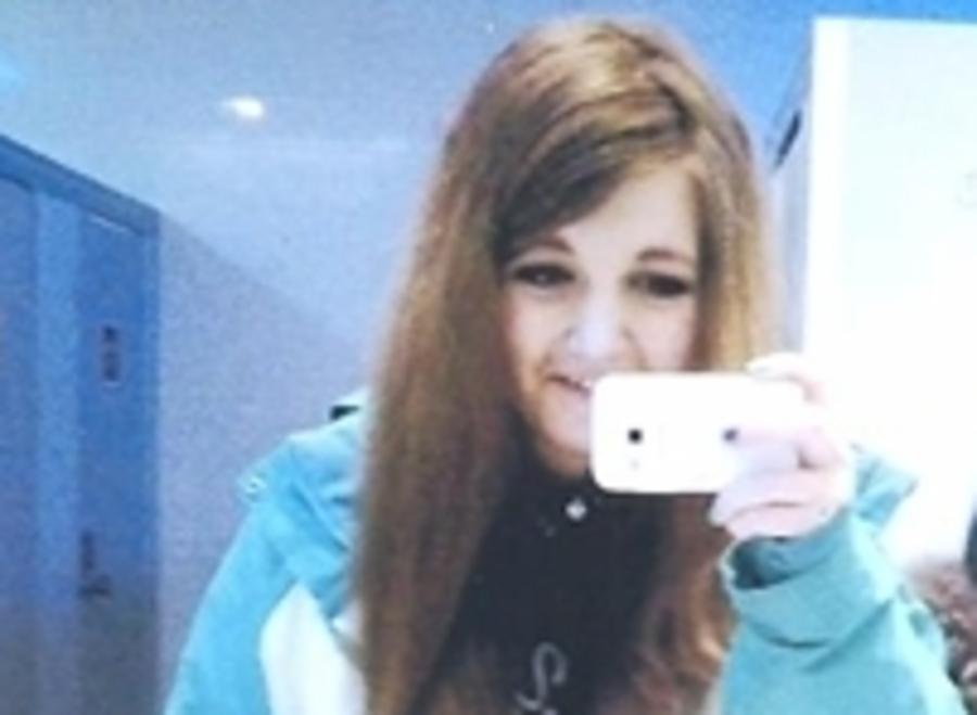 Пермская полиция разыскивает 13-летнюю девочку - фото 1