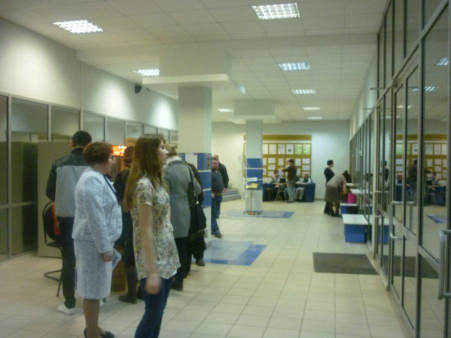 Пермская краевая библиотека открыла свои двери на ночь - фото 1