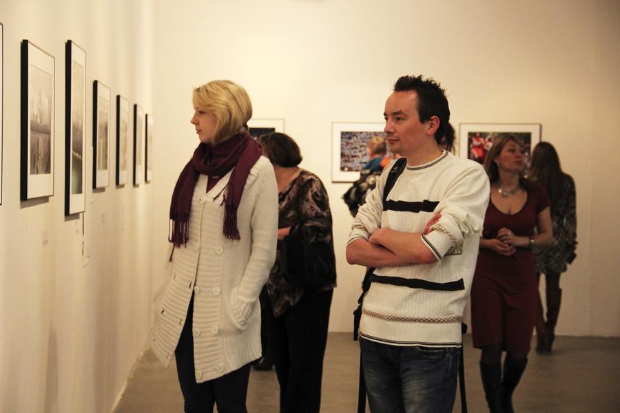 Фотопересказ 2012 года в музее PERMM - фото 2