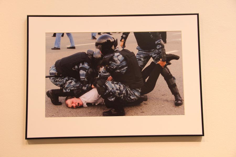Фотопересказ 2012 года в музее PERMM - фото 28