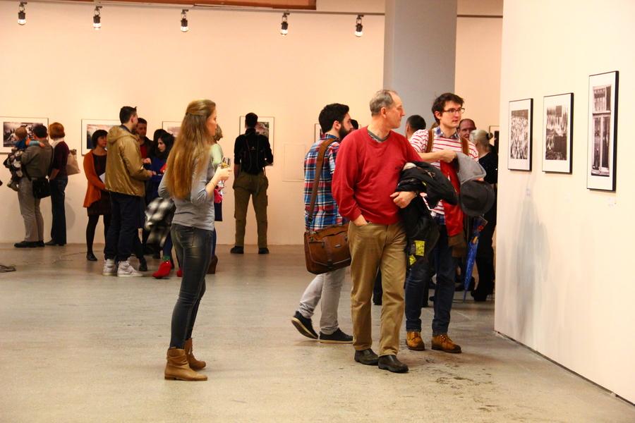 Фотопересказ 2012 года в музее PERMM - фото 4