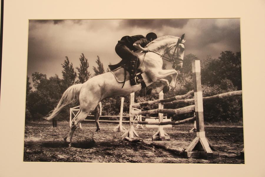 Фотопересказ 2012 года в музее PERMM - фото 6