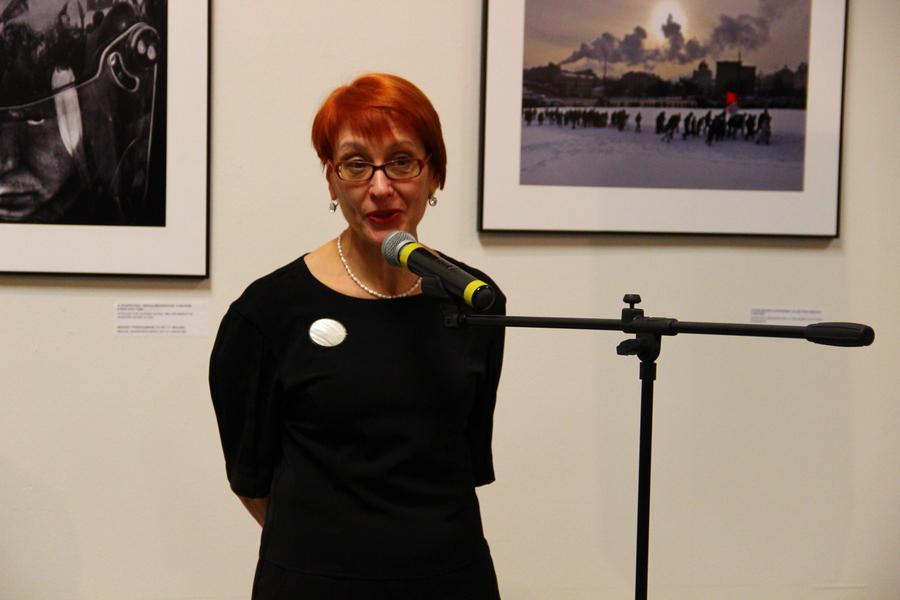 Фотопересказ 2012 года в музее PERMM - фото 36