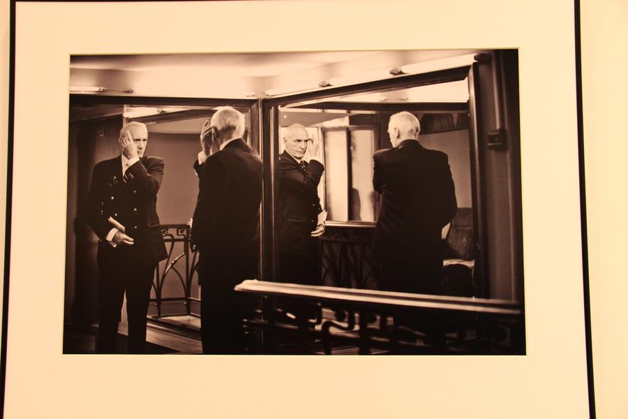 Фотопересказ 2012 года в музее PERMM - фото 40