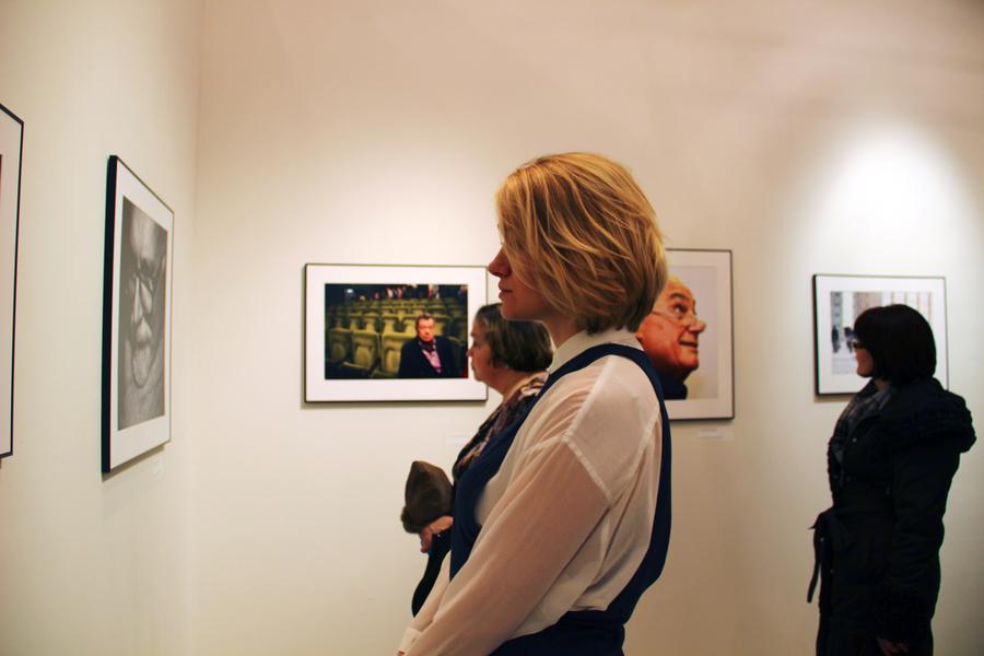 Фотопересказ 2012 года в музее PERMM - фото 16