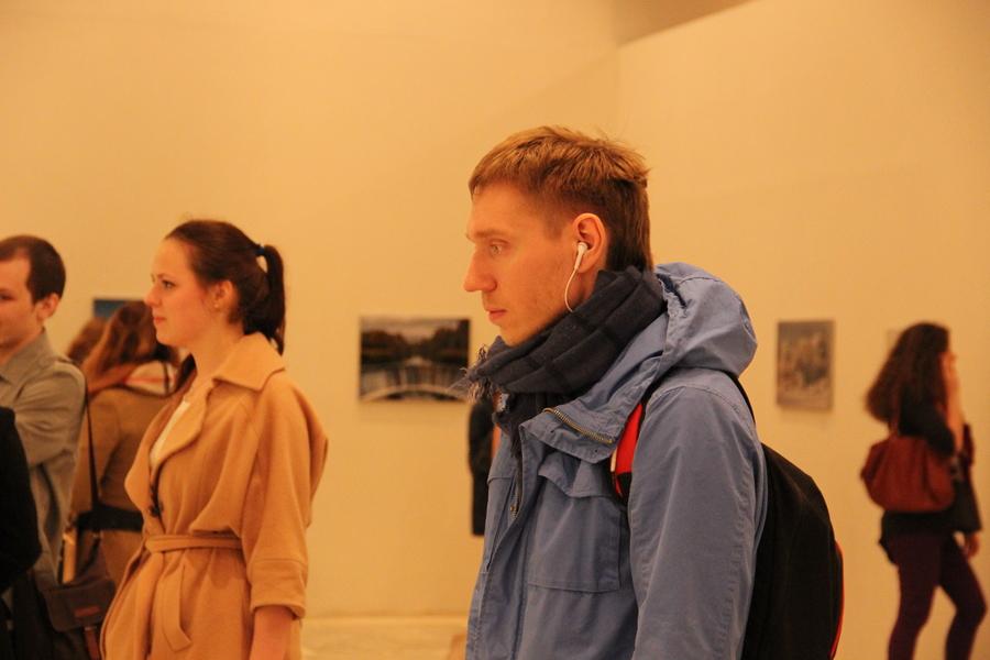 Фотопересказ 2012 года в музее PERMM - фото 19