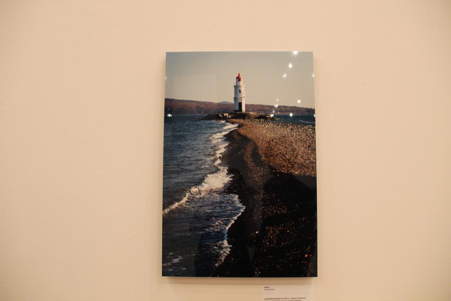 Фотопересказ 2012 года в музее PERMM - фото 21