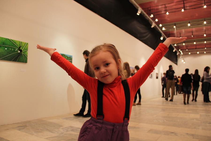 Фотопересказ 2012 года в музее PERMM - фото 50