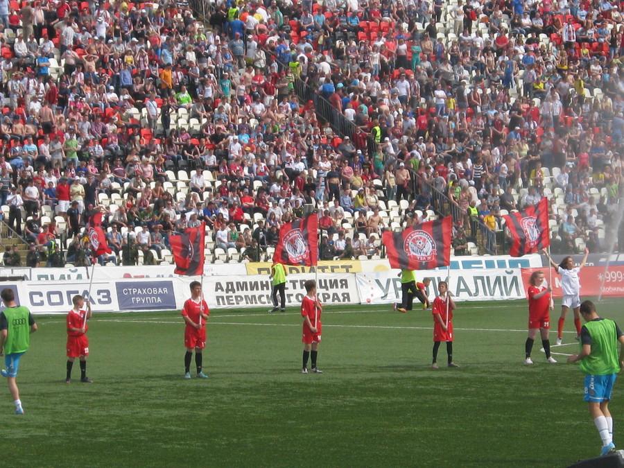 Пермский «Амкар» сохранил место в Премьер-Лиге - фото 1