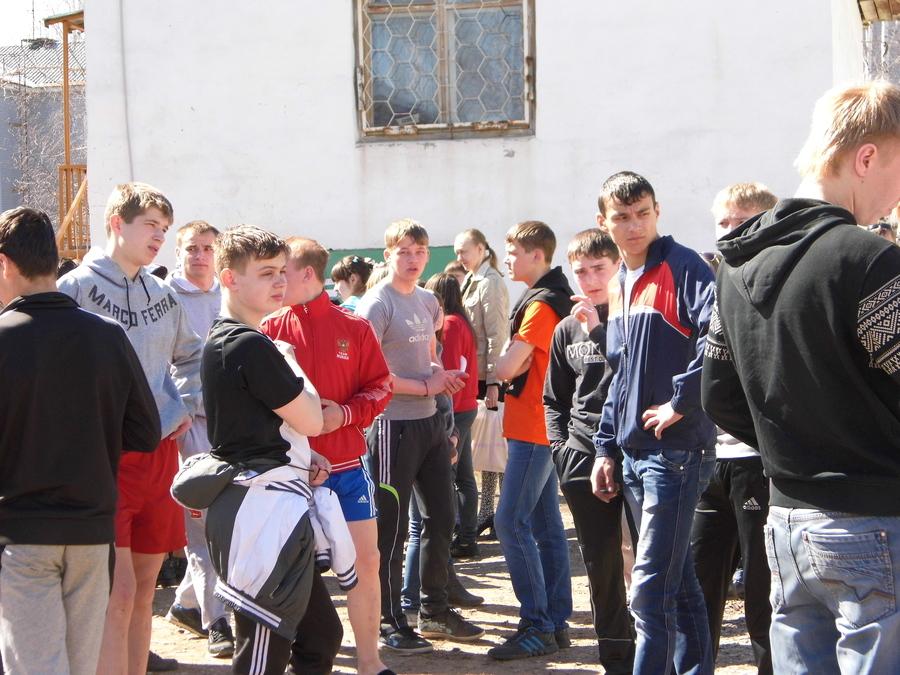 В Краснокамске детдомовцам позволили раскрасить автомобили