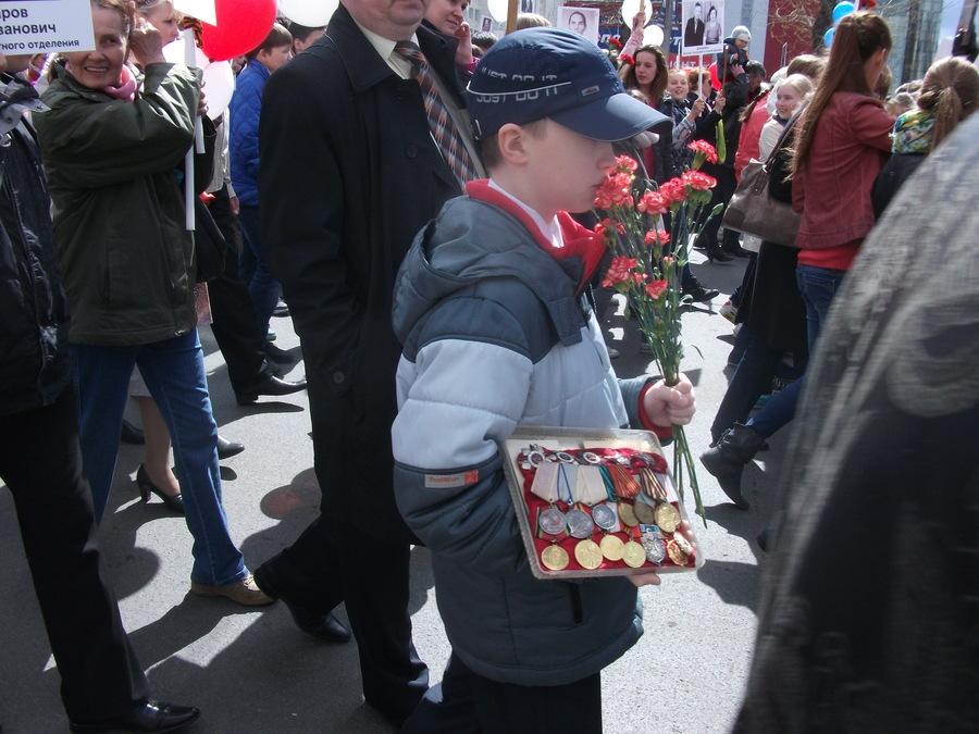 Пермь: Победа на века