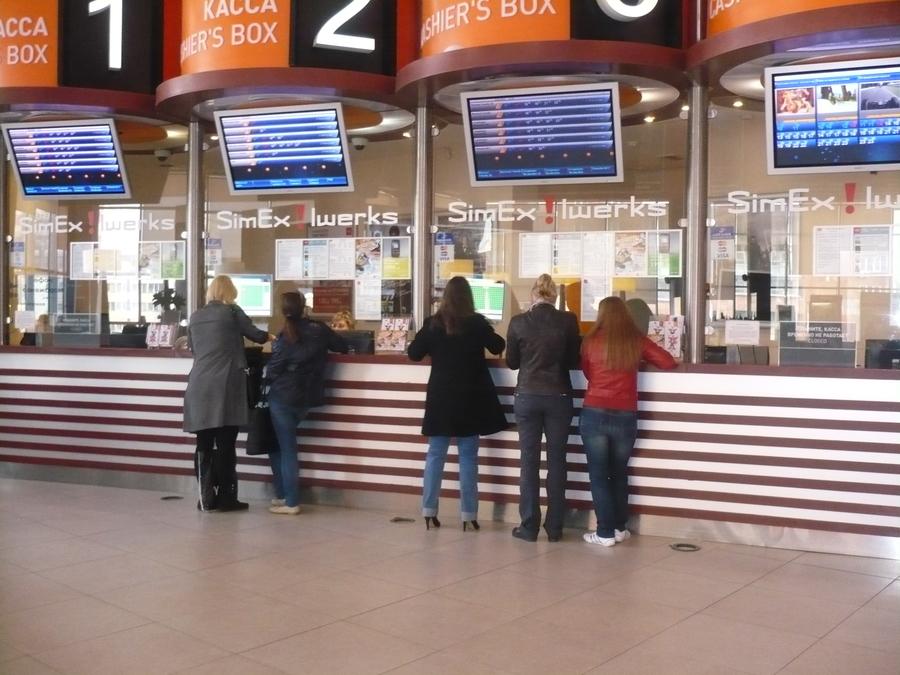 «Великий Гэтсби» в формате 3D не возбудил пермского зрителя