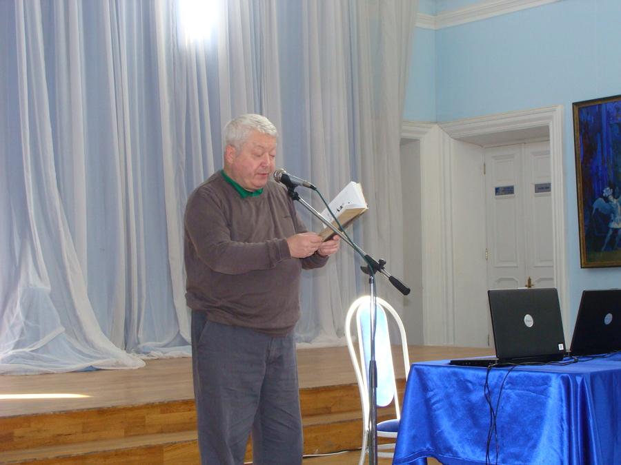 Пермские Дягилевские чтения: город получил уникальные книги